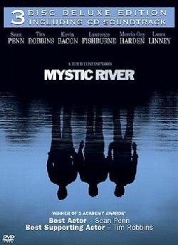 Mystic River SE (DVD)
