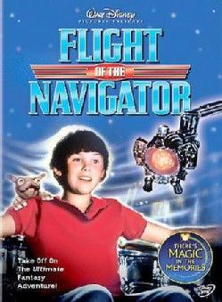 Flight Of The Navigator (DVD)
