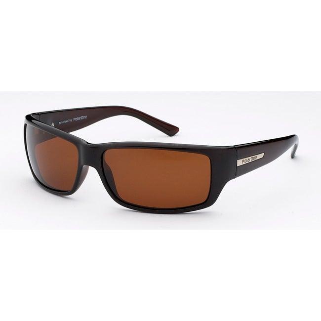 Polar One Men's P1-3021 C3' Sport Sunglasses