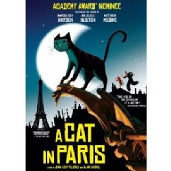 A Cat in Paris (DVD)