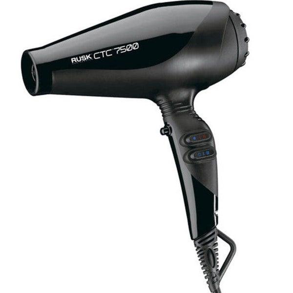 Rusk CTC 7500 Ceramic Titanium Ionic Hair Dryer