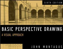 Basic Perspective Drawing: A Visual Approach (Paperback)