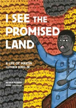 I See the Promised Land: A Life of Martin Luther King Jr. (Hardcover)