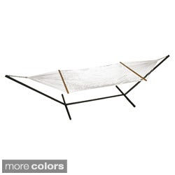 Phat Tommy Olefin Hammock and Stand