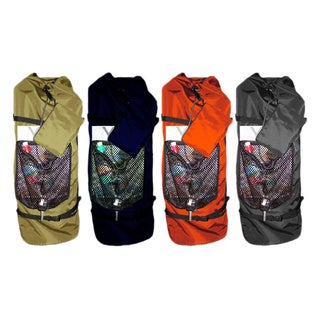 Yopa Zippered Yoga Back Pack