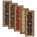 Amalfi Imperail Area Rug Runner (2&#39;2 x 7&#39;7)