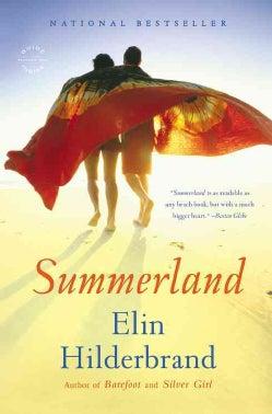 Summerland: A Novel (Paperback)