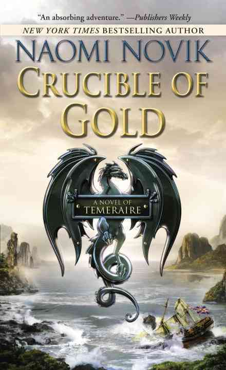 Crucible of Gold (Paperback)