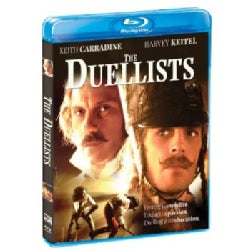 The Duellists (Blu-ray Disc)