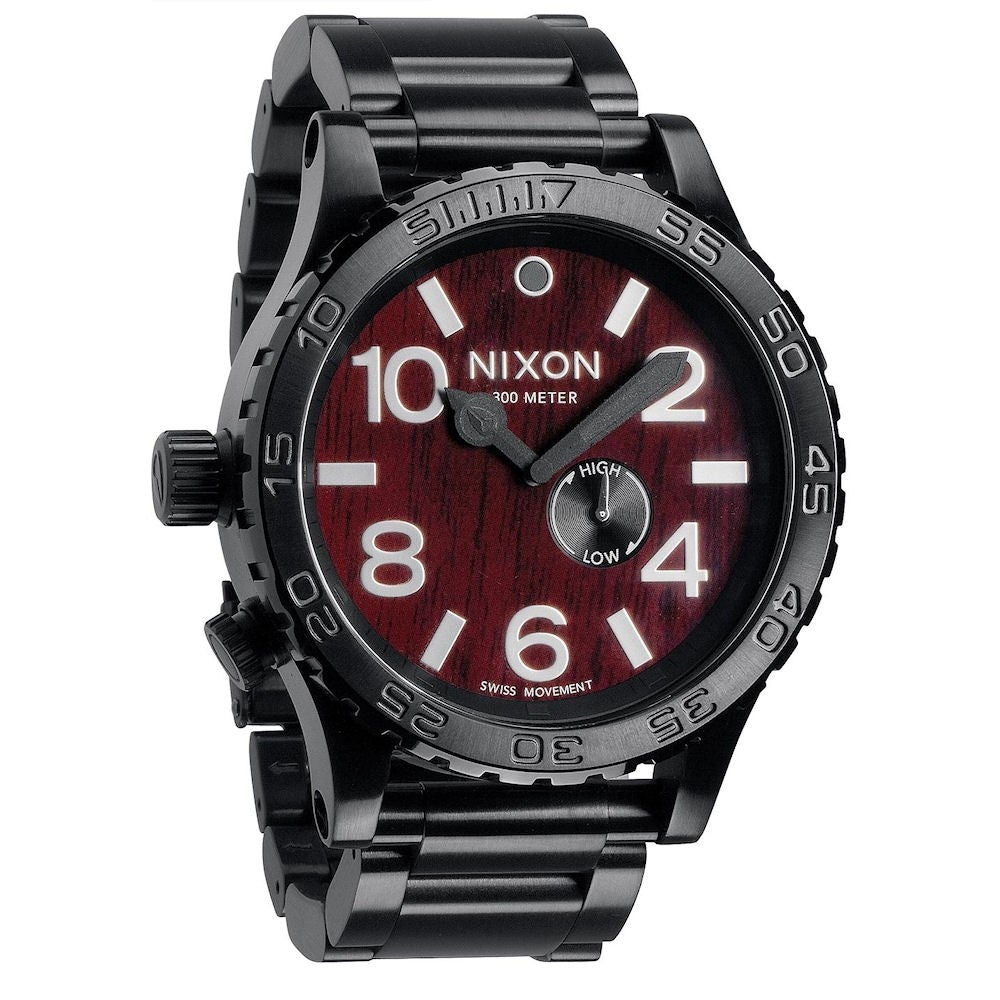 Nixon Men's 51-30 Tide Watch