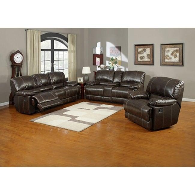Tyler Dual Reclining Sofa