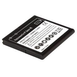 INSTEN Battery/ Desktop Charger for HTC Inspire 4G/ Desire HD