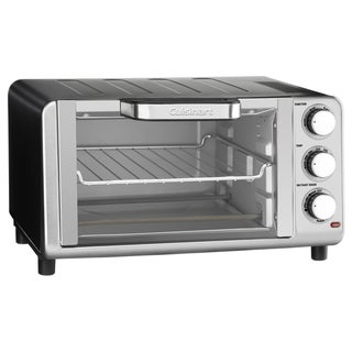 Cuisinart TOB-80 Compact Toaster Oven Broiler