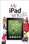 My iPad for Kids (Paperback)