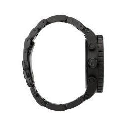 Nixon Men's 51-30 Chrono Black Surplus Watch