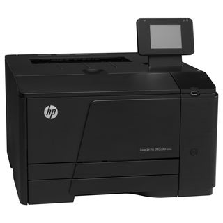 HP LaserJet Pro M251NW Laser Printer - Color - 600 x 600 dpi Print -