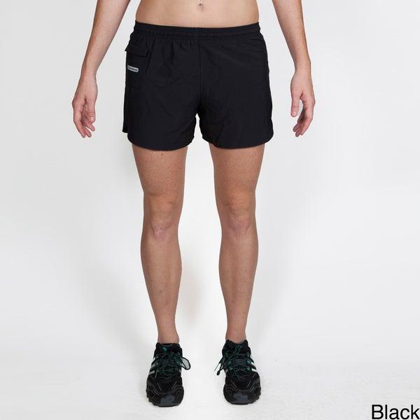 RaceReady Women's Cool-Max V-Notch Running Shorts