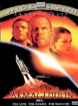 Armageddon (DVD)
