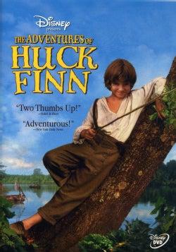 Adventures Of Huck Finn (DVD)
