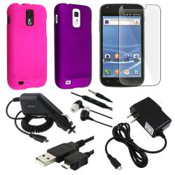 Chargers/ Cases/ Protector/ Headset for Samsung Galaxy S2/ S II T989