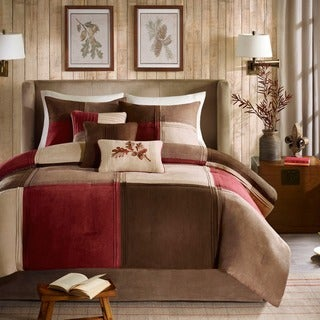 Madison Park Maddox 7-piece Comforter Set