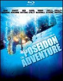 The Poseidon Adventure (Blu-ray Disc)