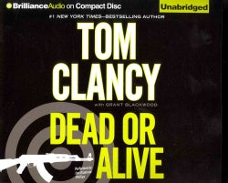 Dead or Alive (CD-Audio)