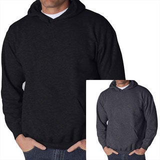 Los Angeles Pop Art Men's Hooded Sweatshirt