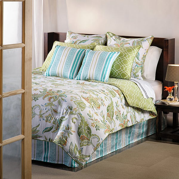 Tinker Collection 8-piece Comforter Set