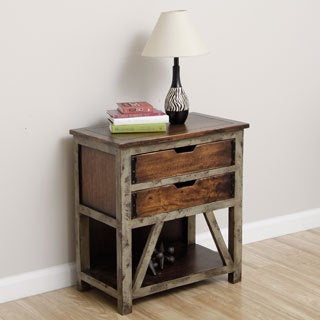 Sam's Shack Nightstand (Indonesia)
