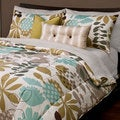 English Garden 3-piece Comforter Set
