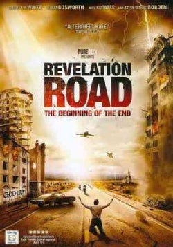 Revelation Road: The Beginning of the End (DVD)