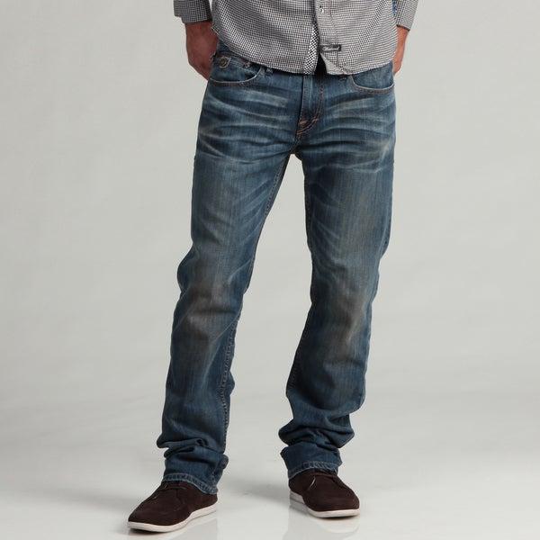Jimmy Taverniti Men's Straight Pants