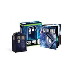Doctor Who Light-Up Tardis Kit