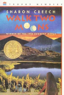 Walk Two Moons (Paperback)