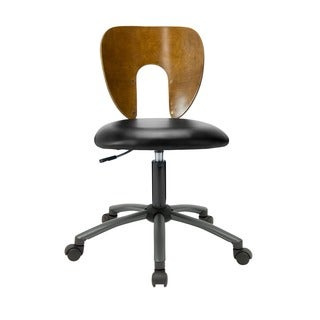 Studio Designs Brown / Pewter Ponderosa Sonoma Chair