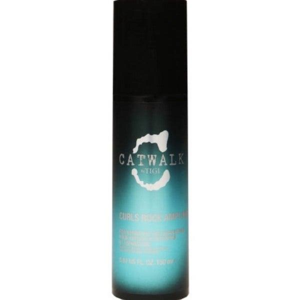 TIGI Catwalk Curlesque Curls Rock 5.07-ounce Amplifier Cream