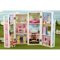 KidKraft Deluxe Townhouse Dollhouse