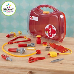KidKraft Doctor's Kit Play Set