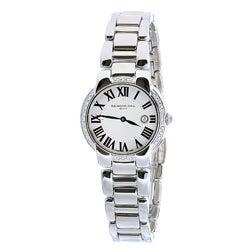 Raymond Weil Women's Jasmine Diamond Watch