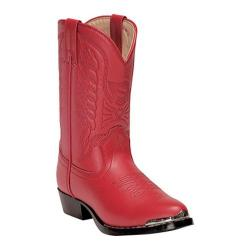 Girls' Durango Boot BT855 Red Synthetic