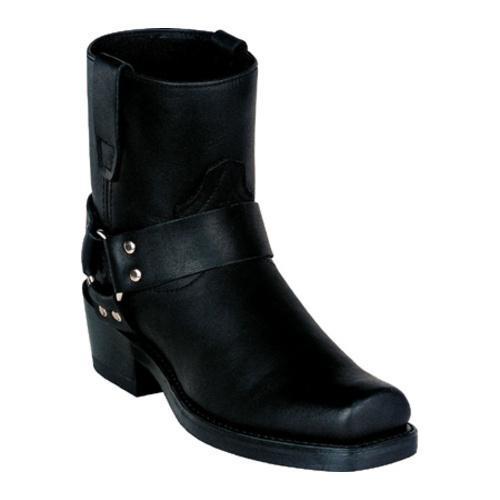 Men's Durango Boot DB710 7 Black Oil Leather