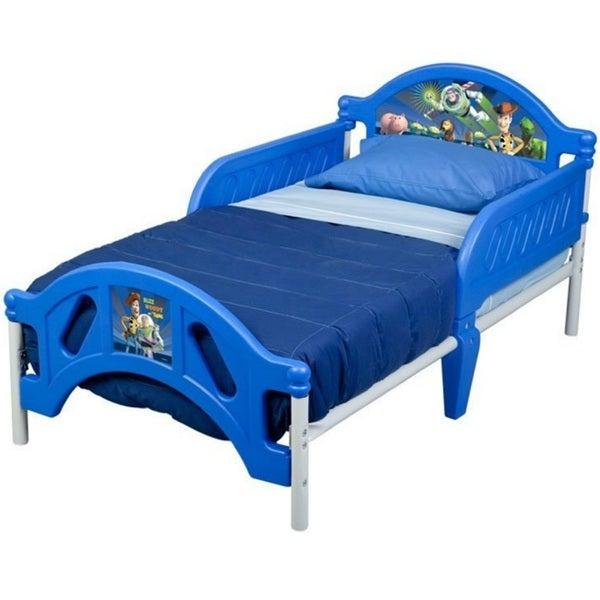 Disney Pixar Toy Story Toddler Bed