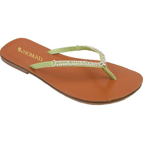 Women's Nomad Gypsy Lime