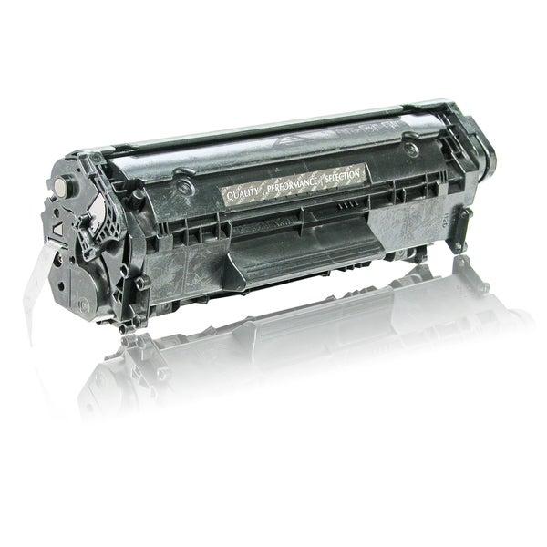 HP Q2612A Compatible Black Laser Toner Cartridge