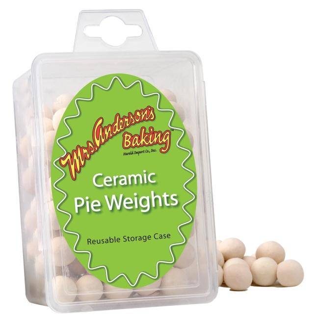 Mrs. Anderson's Ceramic Pie Weights