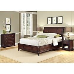 Lafayette Queen Full Bedroom Set