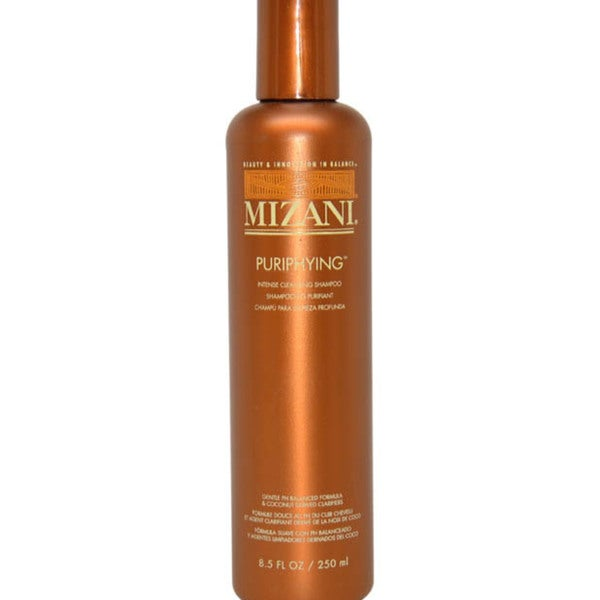 Mizani Puriphying Intense Cleansing 8.5-ounce Shampoo