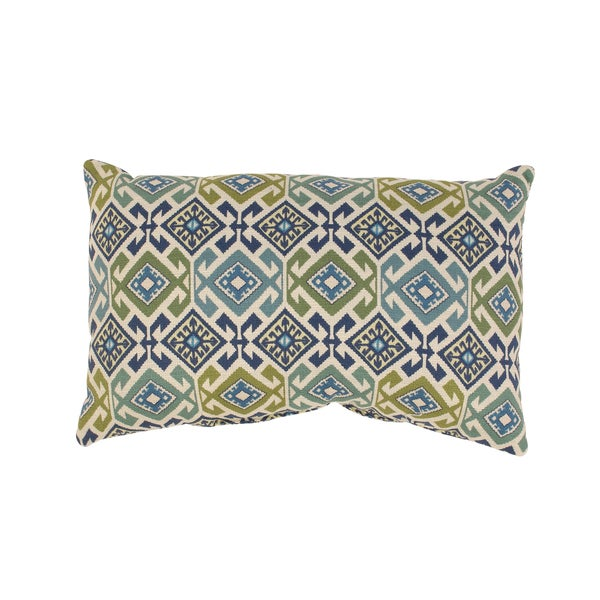 Pillow Perfect Mardin Rectangular Throw Pillow