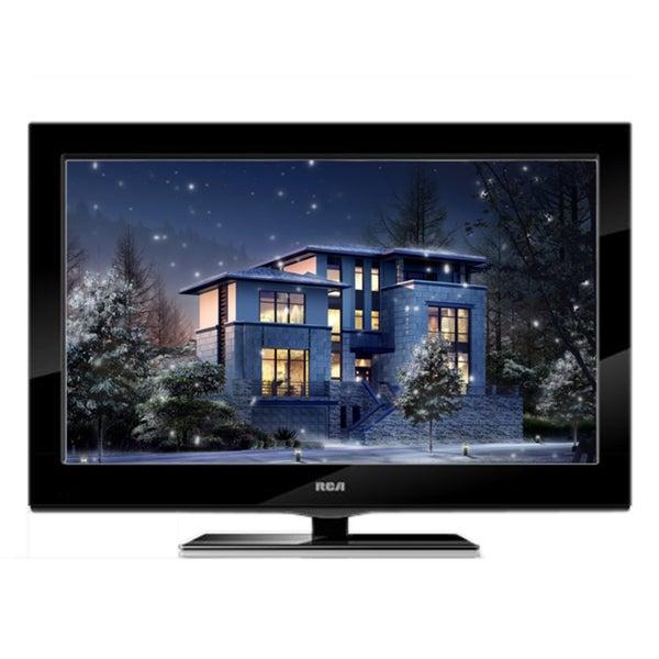 RCA 32L30RQD 32-inch 720p LCD TV (Refurbished)